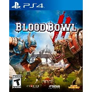 [cpa][c:0][b:10][s:0.20]Blood Bowl II (輸入版:北米) - PS4