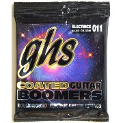 GHS CB-GBM 11-50 COATED BOOMERS×3SET エレキギター弦