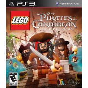 LEGO Pirates of the Caribbean: The Video Game (輸入版) - PS3