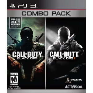 Call of Duty: Black Ops Combo Pack (輸入版:北米) - PS3