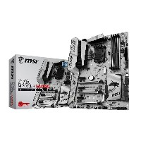 MSI Z170A MPOWER GAMING TITANIUM ATXマザーボード MB3678