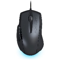 ROCCAT Savu – Mid-Size Hybrid Gaming Mouse 正規保証品 ROC-11-600-AS ロキャット