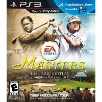 Tiger Woods PGA Tour 14 Masters Historic Edition (輸入版:北米)