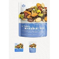 BROOKFARM MT ROGONG WALKABOUT MIX 500g