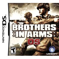 Brothers in Arms War Stories