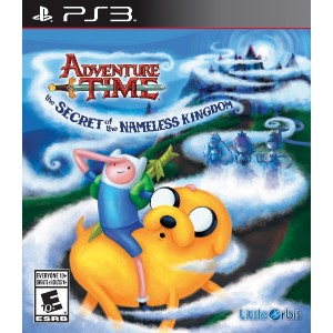 Adventure Time: The Secret of the Nameless Kingdom (輸入版:北米) - PS3