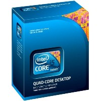 Intel Boxed Core i5 i5-750 2.66GHz 8M LGA1156 BX80605I5750