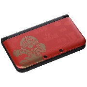 Nintendo 3DS XL Super Mario Bros. 2 Gold Edition Bundle(輸入版:北米)