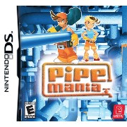 Pipe Mania (輸入版:北米) DS
