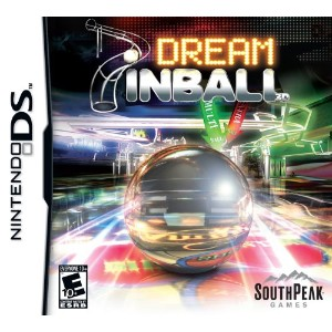 Dream Pinball 3D (輸入版:北米) DS