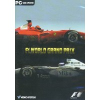 F1 World Grand Prix (輸入版)