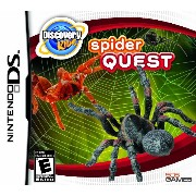 Discovery Kids: Spider Quest (輸入版)
