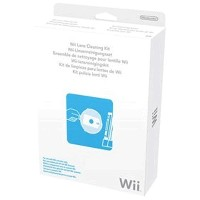 Wii Lens Cleaning Kit (輸入版)