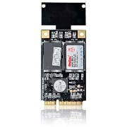 KingSpec PATA-Mini PCIe Mini 9/910専用 MLC SM2236 SSD 32GB