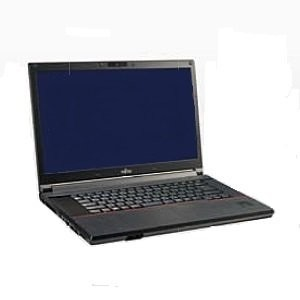 "富士通 LIFEBOOK A553/H [FMVA06004] 15.6""/Windows7 Pro 32bit/Celeron 1000M 1.8GHz/2GB/320GB/DVDマルチドライブ..."