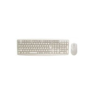 サイズ USB Pure Keyboard & Mouse白 SCY-2IN1-WH