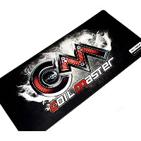 COIL MASTER 「Build Mat」ビルドマット / リビルダブルキット / 工具