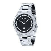 Fjord FJ-3004-11 THORD Men's Stainless Steel Strap Watch