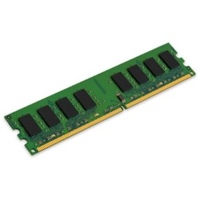Kingston 1GB DDR2-800 Module KAC-VR208/1G