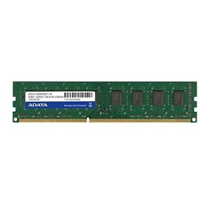 ADATA Technology DDR3 U-DIMM (1600)-8G/512x8