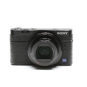 Sony DSC-RX100M III Cyber-shot Leather Decoration Sticker Leica type 4008 Made in Japan [並行輸入品]