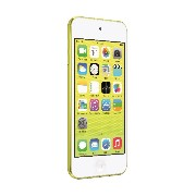 Apple iPod touch 16GB イエロー MGG12J/A