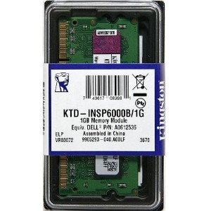 Kingston 1GB 667MHz Module KTD-INSP6000B/1G