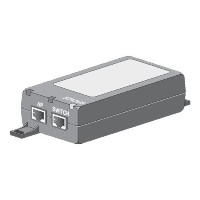 Cisco Systems Power Injector (802.3af) for AP 1600 2600 and 3600w/o mod AIR-PWRINJ5=