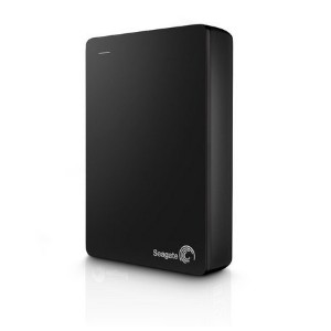 Seagate Backup Plus Fast 4TB Portable External Hard Drive USB 3.0 STDA4000100 (4TB)【並行輸入品】