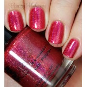 KBShimmer Whole Lava Lovin' Nail Polish [海外直送]