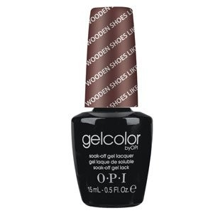 OPI ジェルカラー・Wooden Shoe Like to Know [海外直送品][並行輸入品]