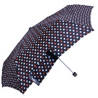totes A102 SLENDER MANUAL UMBRELLA C56