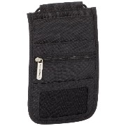 Travelon (トラベロン) パスポート 収納ケース スキミング防止 SAFE ID CLASSIC DELUXE BOARDING POUCH 42372-500