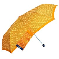 totes A102 SLENDER MANUAL UMBRELLA C38