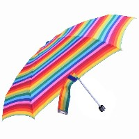 totes A102 SLENDER MANUAL UMBRELLA STP