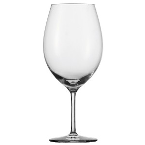 Schott Zwiesel Tritan Crystal Glass Stemware Cru Classic Collection Bordeaux, 27.9-Ounce, Set of 6 ...