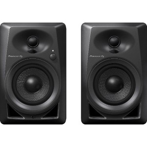 Pioneer DJ パイオニア / DM-40 ACTIVE MONITOR SPEAKER