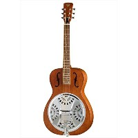 EPIPHONE エピフォン / Dobro Hound Dog Round Neck VB Vintage Brown