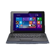 マウスコンピューター 8.9型Win8.1タブレット・2in1 PC Office付 (Win8.1/AtomZ3735F/2GB/Office H&B) WN891