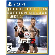 EA Sports UFC 2 (Deluxe Edition) (輸入版:北米) - PS4