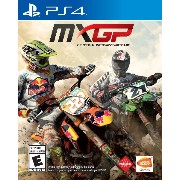 MXGP 14: The Official Motocross Videogame (輸入版:北米) - PS4