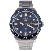 SEIKO 5 Sports Automatic Watch SRP677J1 Men's Made In Japan 《逆輸入品》