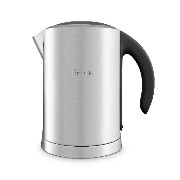 Breville ブレビル SK500XL Ikon Cordless 1.7-Liter Stainless-Steel Electric Kettle 1.7リットル コードレス電気ケトル ...
