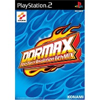 DDRMAX ~DanceDanceRevolution 6thMIX~