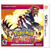 Pokemon Omega Ruby (輸入版)