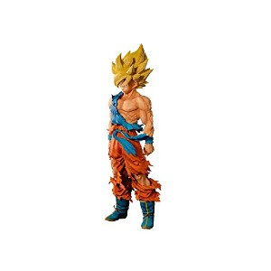 アミューズメント一番くじ DRAGONBALL超 SUPER MASTER STARS PIECE THE SON GOKOU ver.1.5 A賞 THE BRUSH ブラシ色彩