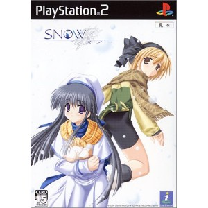 SNOW (Playstation2)