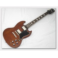Epiphone エピフォン エレキギター Faded G-400 WB