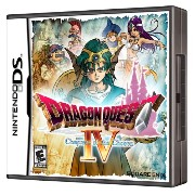 Dragon Quest IV Chapters of the Chosen (DS 輸入版 北米)