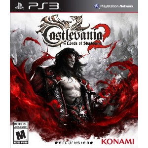 Castlevania: Lords of Shadow 2 (輸入版:北米) - PS3